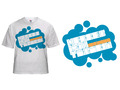 Proje#3 - Diğer T-shirt ve tekstil üzeri desenleri  -thumbnail #5