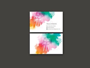 Proje#81067 - Diğer Logo ve Kartvizit  Tasarımı - Ekonomik Paket  #27
