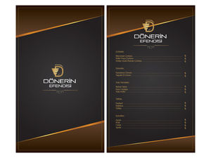 Proje#81174 - Restaurant / Bar / Cafe Restoran Paketi  #1
