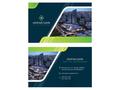 Proje#81425 - İnşaat / Yapı / Emlak Danışmanlığı Kartvizit Tasarımı  -thumbnail #5