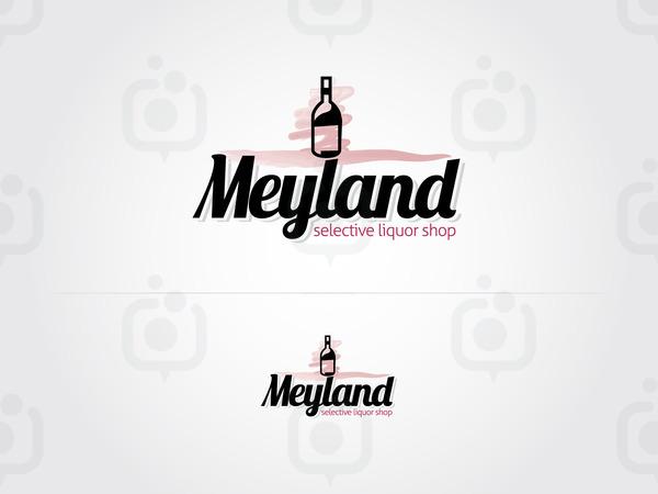 Meyland logo 01