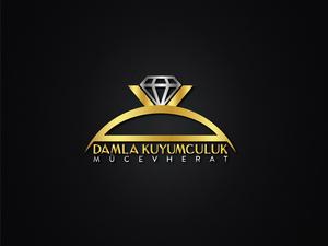 Proje#81883 - Kuyumculuk / Mücevherat / Takı Logo Tasarımı - Kampanya Paket  #26