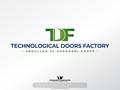 Proje#81894 - İnşaat / Yapı / Emlak Danışmanlığı, Üretim / Endüstriyel Ürünler Logo Tasarımı - Ekonomik Paket  -thumbnail #1