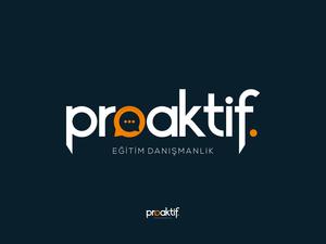 Proje#82038 - Danışmanlık Logo Tasarımı - Avantajlı Paket  #19