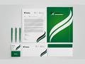 Proje#82127 - Hizmet Şirket Evrakları Tasarımı  -thumbnail #11