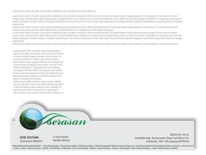 Proje#82735 - Holding / Şirketler Grubu e-posta Şablonu Tasarımı  #3