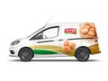 Proje#82592 - Gıda Araç Üstü Grafik Tasarımı  -thumbnail #12