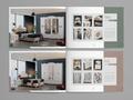 Proje#82844 - Mobilyacılık Katalog Tasarımı  -thumbnail #67
