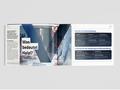 Proje#83124 - Reklam / Tanıtım / Halkla İlişkiler / Organizasyon Katalog Tasarımı  -thumbnail #3