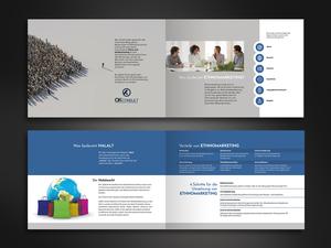 Proje#83124 - Reklam / Tanıtım / Halkla İlişkiler / Organizasyon Katalog Tasarımı  #24