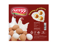 Proje#83751 - Gıda Ambalaj Üzeri Etiket - Altın Paket  -thumbnail #1