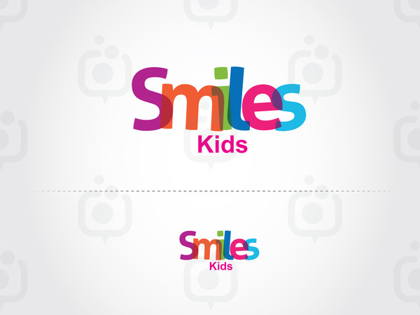 Smiles kids logo02