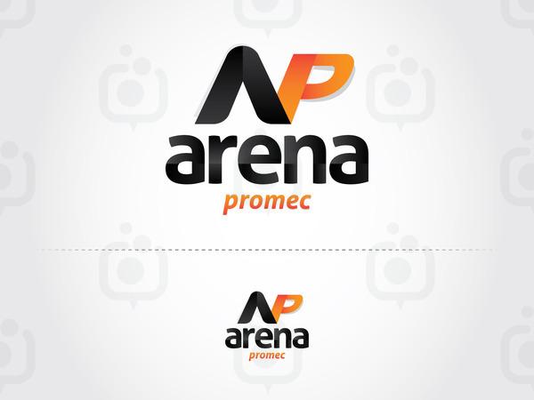 Arena promec logo