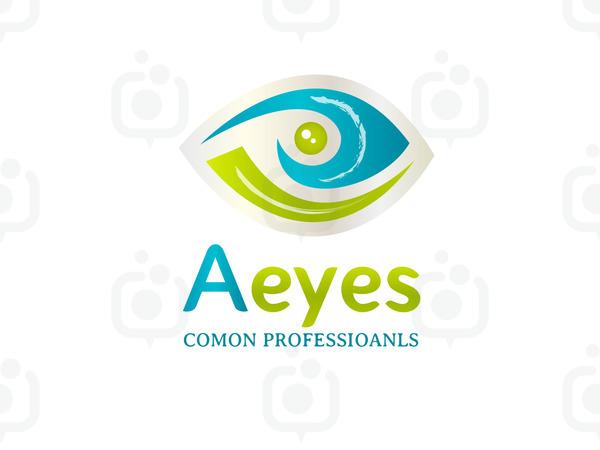 A eyes1