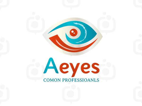 A eyes2