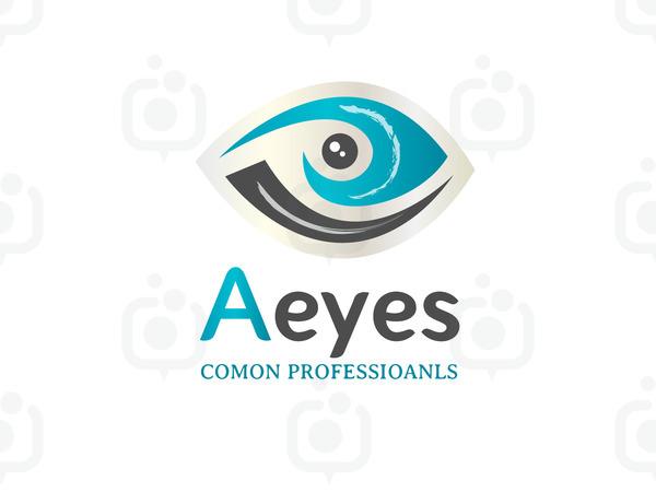 A eyes3