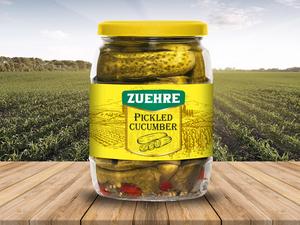 Proje#84379 - Gıda Ambalaj Üzeri Etiket - Altın Paket  #48