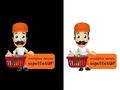 Proje#84457 - e-ticaret / Dijital Platform / Blog Logo ve Maskot Tasarımı  -thumbnail #30