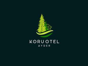 Proje#84552 - Turizm / Otelcilik Logo ve Maskot Tasarımı  #22
