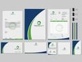 Proje#84588 - Tarım / Ziraat / Hayvancılık Şirket Evrakları Tasarımı  -thumbnail #43