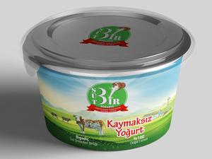 Proje#84449 - Gıda Ambalaj Üzeri Etiket - Altın Paket  #53