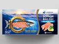 Proje#84856 - Gıda Ambalaj Üzeri Etiket - Altın Paket  -thumbnail #74