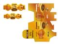 Proje#84901 - Gıda Ambalaj Üzeri Etiket - Altın Paket  -thumbnail #29