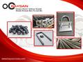 Proje#85333 - Üretim / Endüstriyel Ürünler Sosyal Medya Reklam Tasarımı  -thumbnail #2