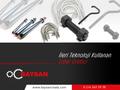 Proje#85333 - Üretim / Endüstriyel Ürünler Sosyal Medya Reklam Tasarımı  -thumbnail #5