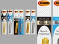 Proje#85580 - Üretim / Endüstriyel Ürünler Ambalaj Üzeri Etiket - Altın Paket  -thumbnail #2