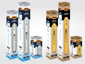 Proje#85580 - Üretim / Endüstriyel Ürünler Ambalaj Üzeri Etiket - Altın Paket  #5