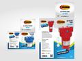 Proje#85580 - Üretim / Endüstriyel Ürünler Ambalaj Üzeri Etiket - Altın Paket  -thumbnail #13