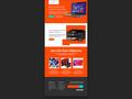Proje#85698 - Bilişim / Yazılım / Teknoloji e-posta Şablonu Tasarımı  -thumbnail #8