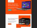 Proje#85698 - Bilişim / Yazılım / Teknoloji e-posta Şablonu Tasarımı  -thumbnail #9