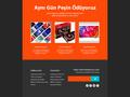 Proje#85698 - Bilişim / Yazılım / Teknoloji e-posta Şablonu Tasarımı  -thumbnail #10