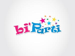 Bi parti logo01