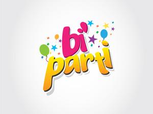 Bi parti logo02