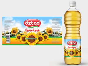 Proje#86282 - Gıda Ambalaj Üzeri Etiket - Altın Paket  #6