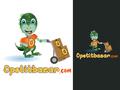 Proje#86139 - e-ticaret / Dijital Platform / Blog Logo ve Maskot Tasarımı  -thumbnail #11