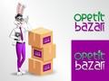 Proje#86139 - e-ticaret / Dijital Platform / Blog Logo ve Maskot Tasarımı  -thumbnail #23