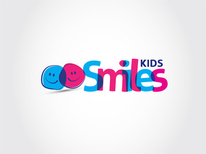 Smiles kids logo04