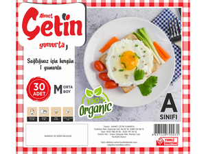 Proje#87234 - Gıda Ambalaj Üzeri Etiket - Ekonomik Paket  #22