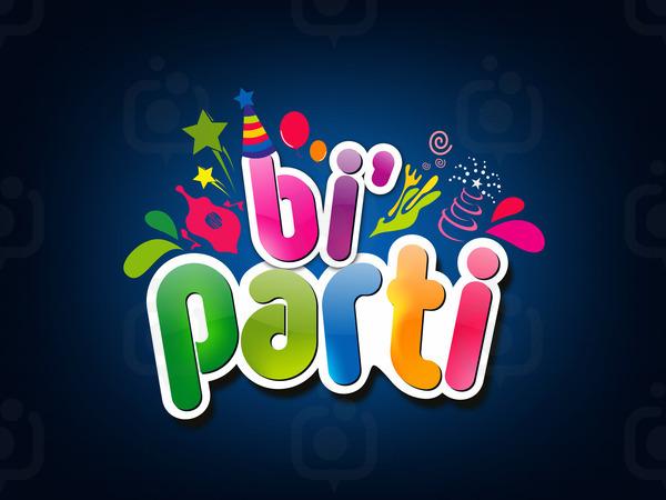 Biparty logo