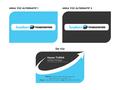 Proje#88125 - Ticaret Kartvizit Tasarımı  -thumbnail #3