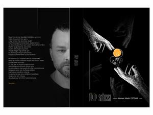Proje#88436 - Basın / Yayın Kitap ve Dergi Kapağı Tasarımı  #9