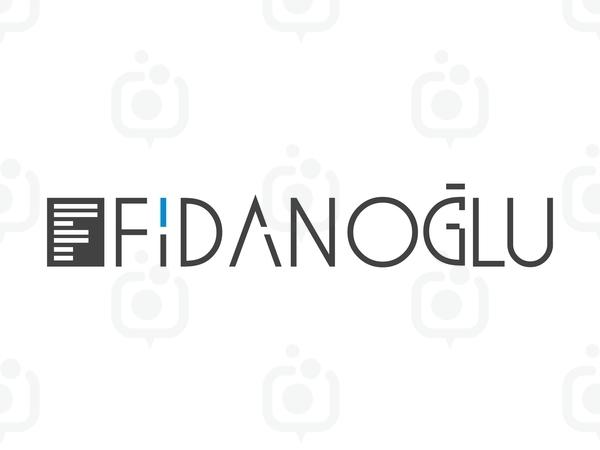 Fidanoglu logo v1