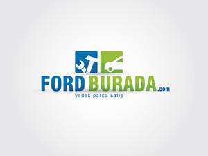 Ford burada logo02