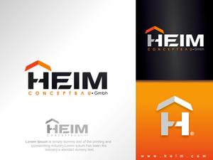 Proje#90572 - İnşaat / Yapı / Emlak Danışmanlığı Logo Tasarımı - Ekonomik Paket  #57