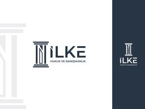 Proje#93350 - Avukatlık ve Hukuki Danışmanlık Logo Tasarımı - Ekonomik Paket  #5