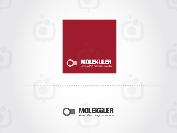 Molekuler kimya logo02